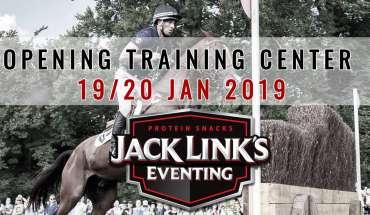 Opening TrainingCenter